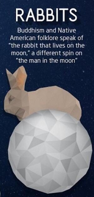 48 Fakta Menarik Tentang Bulan