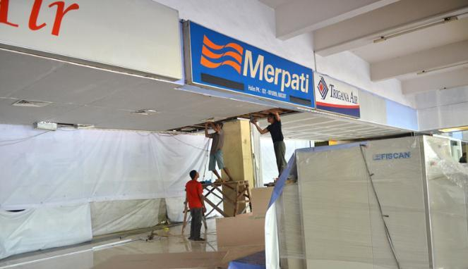 Mengintip kesiapan Halim Perdanakusuma jadi bandara komersial