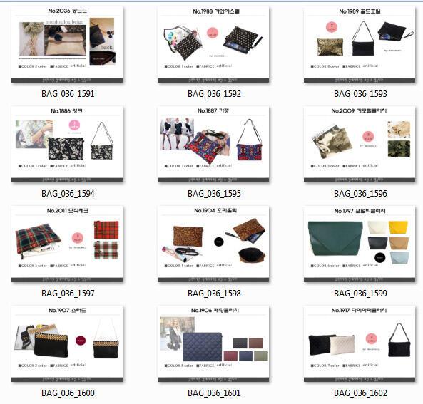 Hand Bag ASLI KOREA !! DECEMBER BAG COLECTION