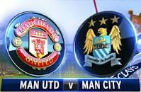 Manchester derby tour at old trafford ( 27feb-4maret 2014)