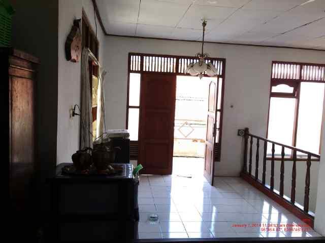 Rumah Second Siap Huni di Ciomas Bogor