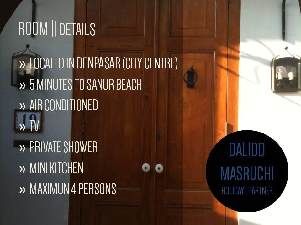 DM Travel --- Solusi Perjalanan Anda (BALI)