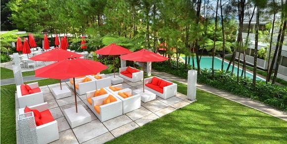 JUAL Voucher Hotel Bumi Bandhawa Bandung