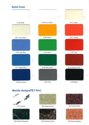 Aluminium Composite Panel Aluwell Murah Berkualitas