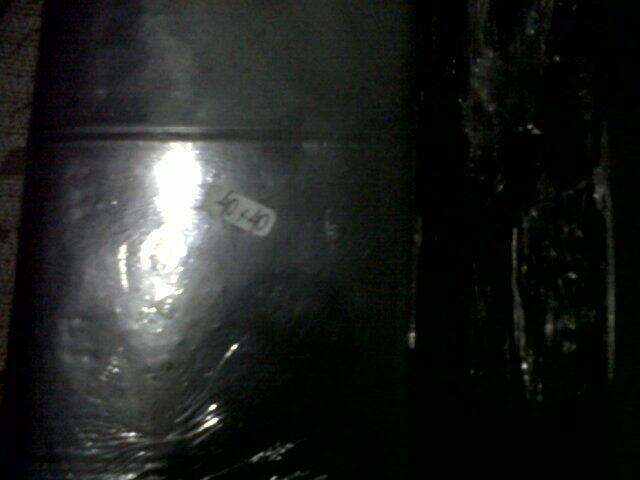 Polybag / Plastik Pot Malang ada 4 ukuran Gratis