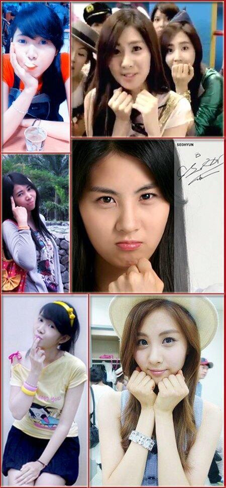 Asli SOLO, Tapi Face Kpop Girlband Abis! [IGO Bening]