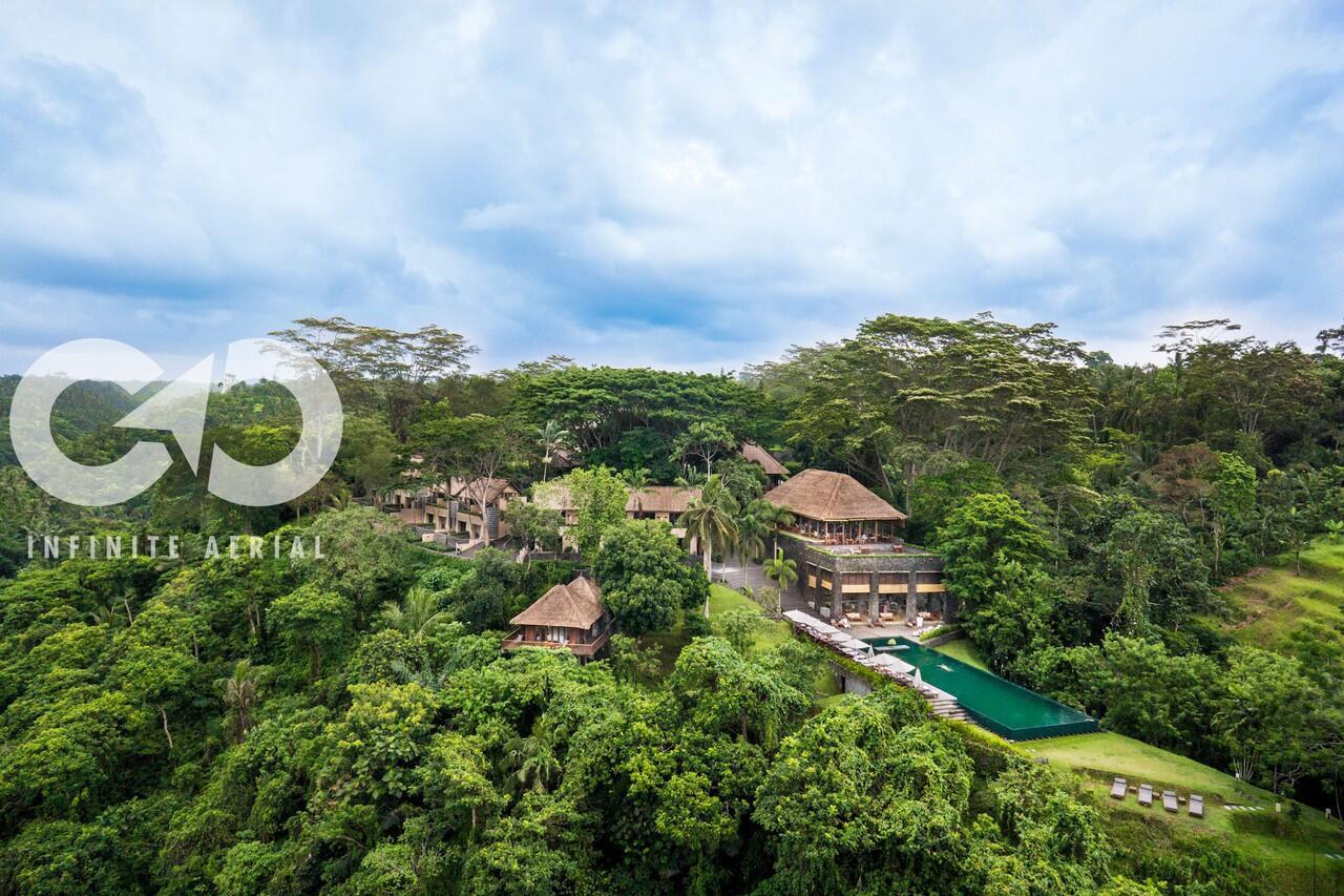 PAs Liburan di Bali - Stay di Alila Ubud Mantapss Gan
