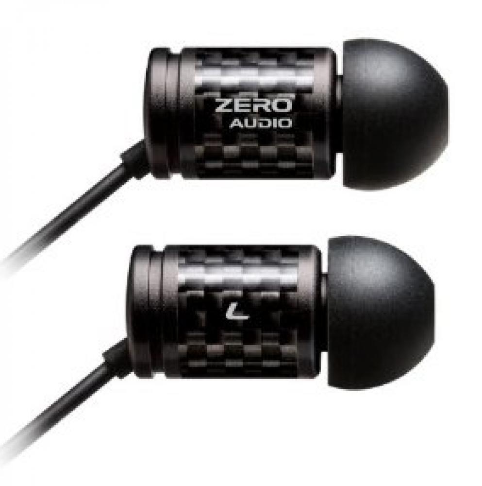 [MVPcomp] Earphone Zero Audio Carbo Basso & Carbo Tenore BNIB