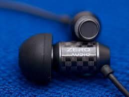 [MVPcomp] Earphone Zero Audio Carbo Basso & Carbo Tenore BNIB