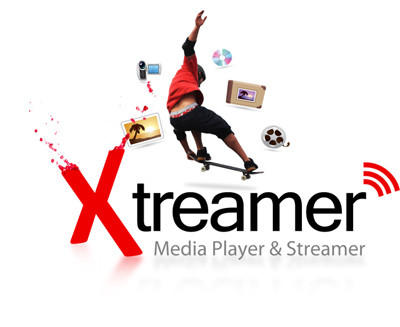 [MVPcomp] Xtreamer HD Player Elvira, Prodigy, Sidewinder 3, ACC & Mobile Aiki 5 BNIB