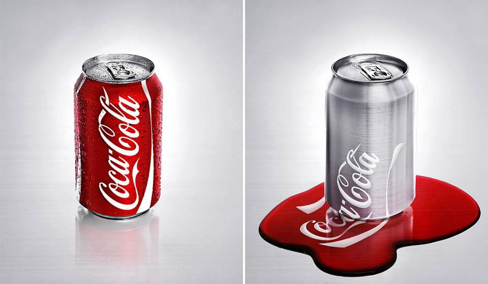 Manipulasi Photoshop yang Mengagumkan