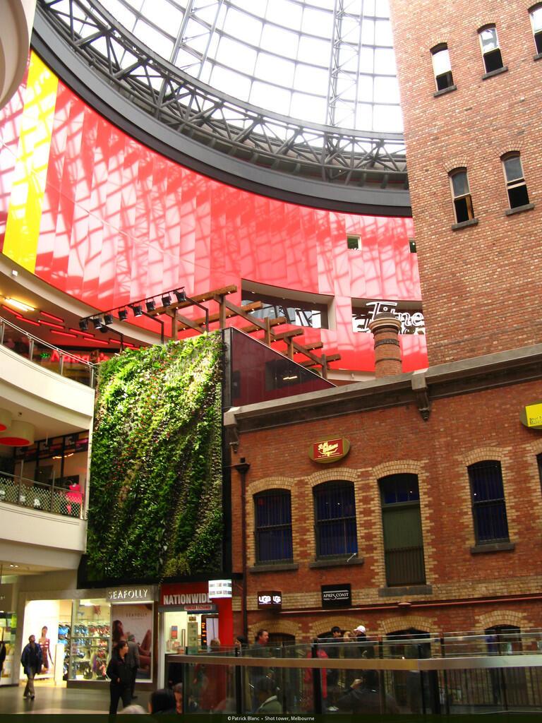 Kumpulan photo Vertical Garden