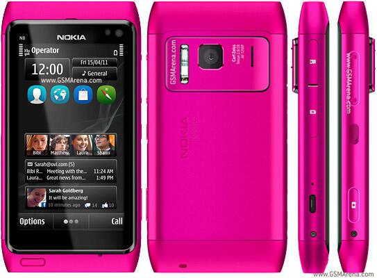 NOKIA N9 dan Harga Terbaru