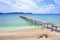 wisata pulau randayan