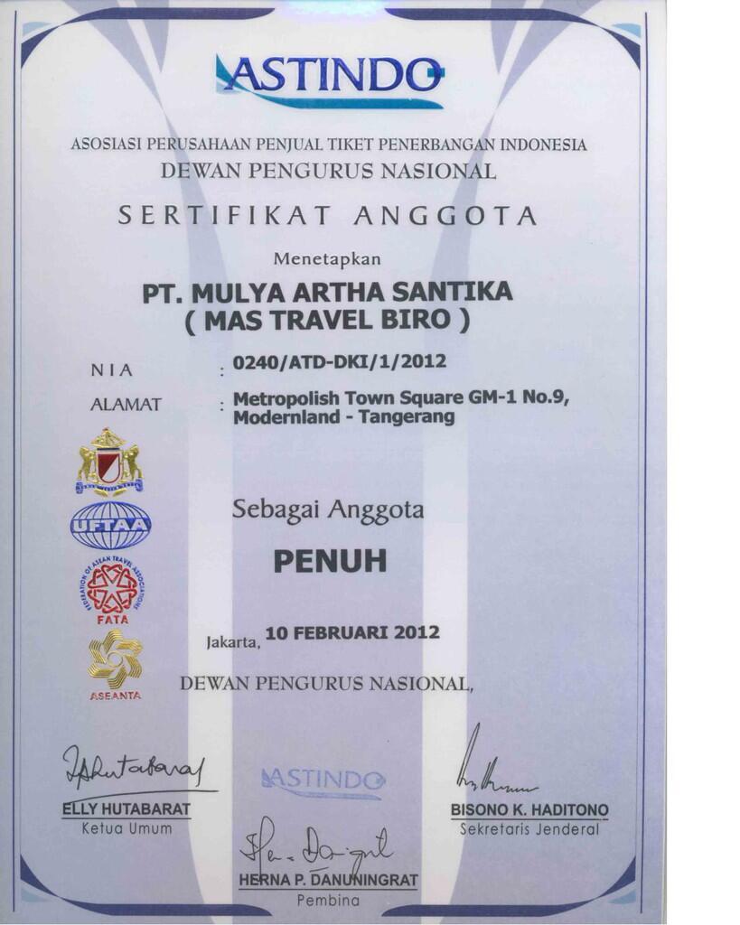 [Promo] Paket Tour Group internasional include Ticket Pulang-Pergi