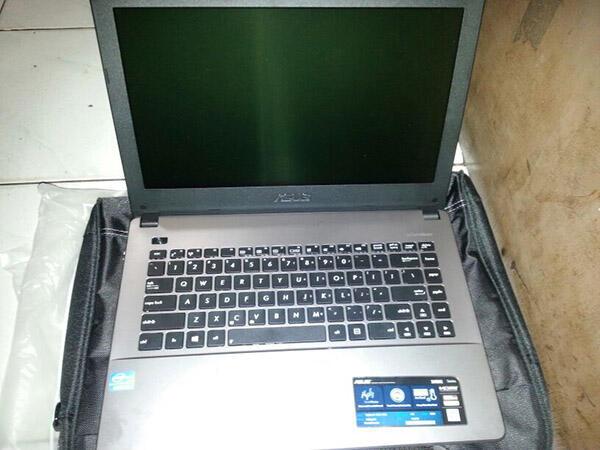 Asus X450CA WX-110D Core i3 BNOB