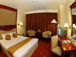 VOUCHER HOTEL HORISON SEMARANG