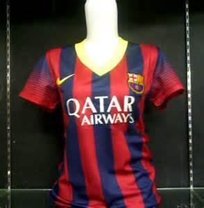 Jersey Ladies Grade Ori ac milan, Juventus, Inter, Barcelona, Real Madrid