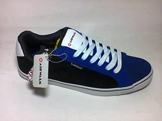 sepatu airwalk skatesneakers tipe lexus ORIGINAL pastinya.......