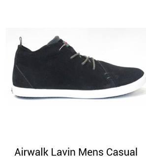 [WTS] sepatu airwalk berbagai model (skate,sneakers,casual,high) mampir dulu gan.....