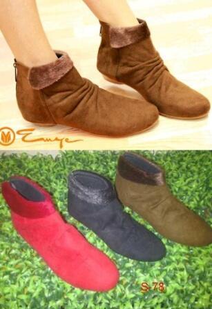 BANDOENG FASHION MOERAH II (BFM) Tas, Sepatu, dan Sendal BAGUS & MURAH!!
