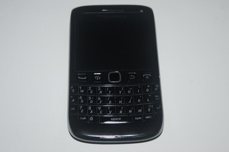Blackberry 9790 Bellagio - Fullset fungsi 100% Normal