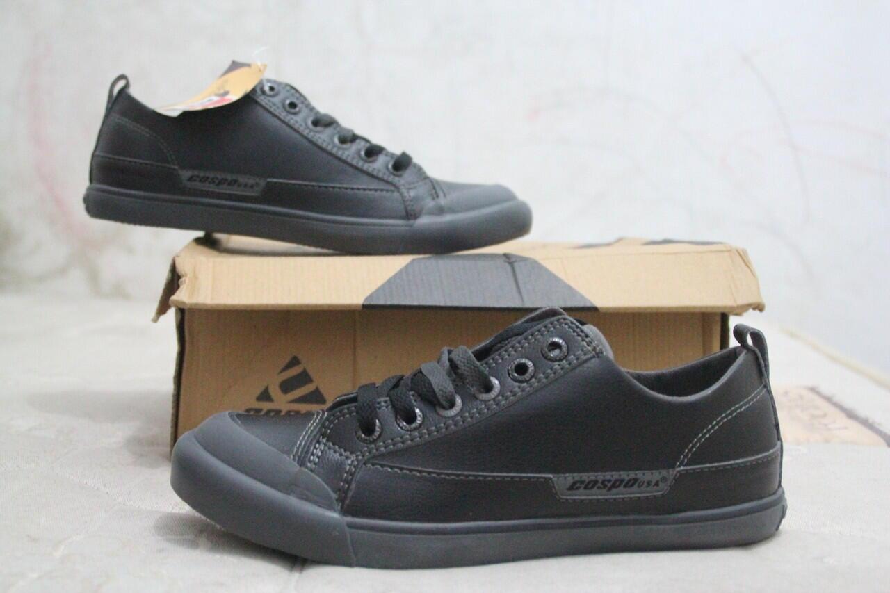 Jual Sepatu Cospo USA no 39 dan 38 Discount Besar Baru Original