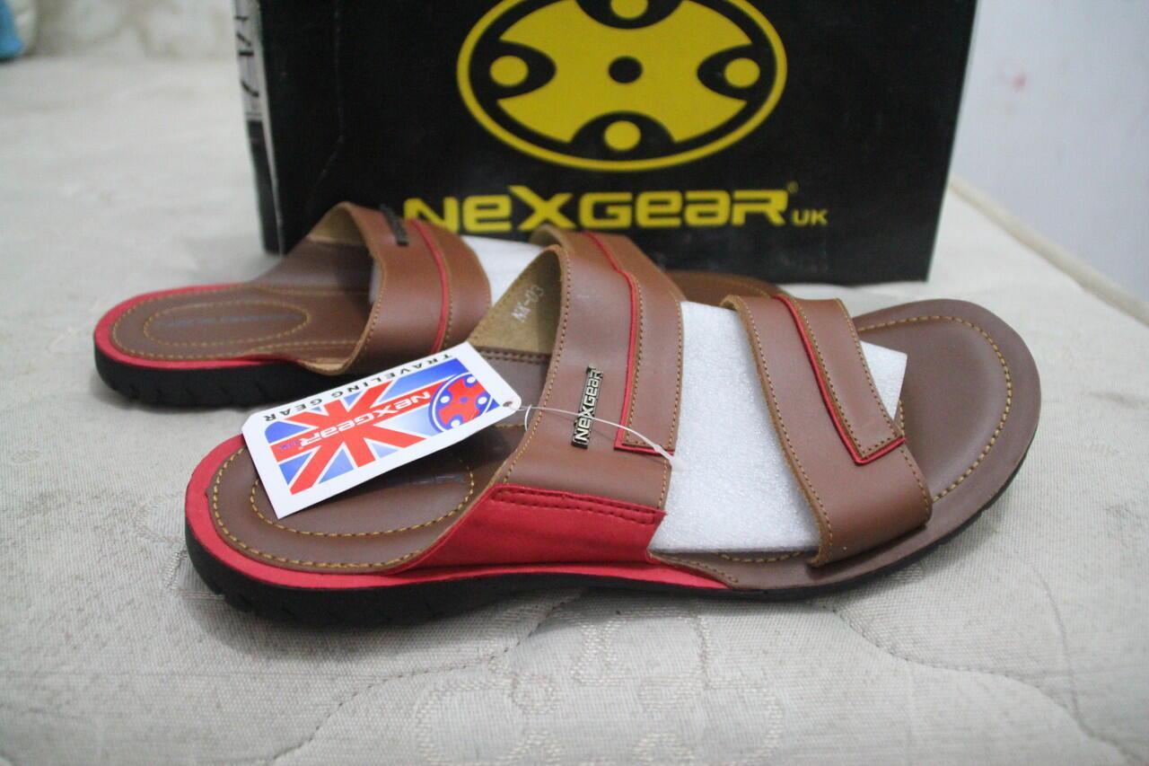 Jual Sandal Merk NEXGEAR UK Baru Harga Second Murah