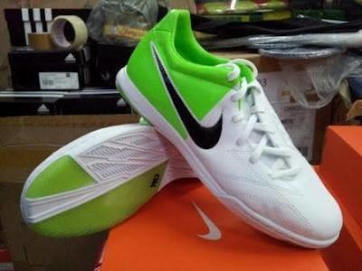 READY BIGSALE SEPATU FUTSAL NIKE T90 SHOOT IV IC EURO CLASH ORIGINAL