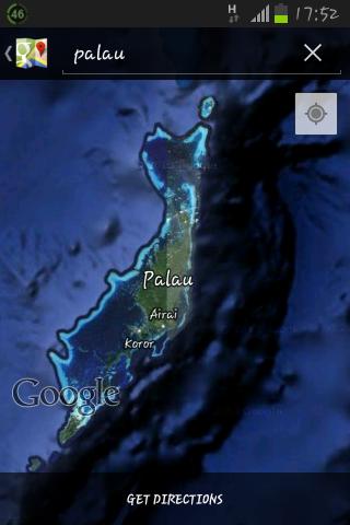 Republik Palau, Negara Tetangga yang Tersembunyi