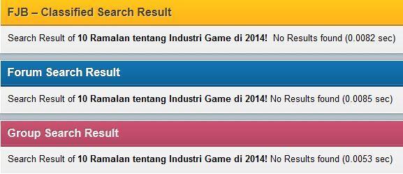 10 Ramalan tentang Industri Game di 2014!