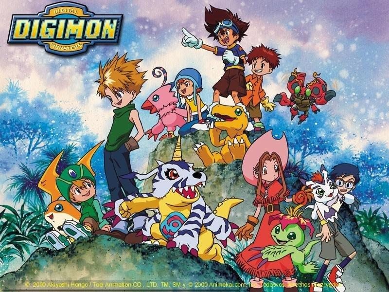 Mainan Adaptasi Dari Anime