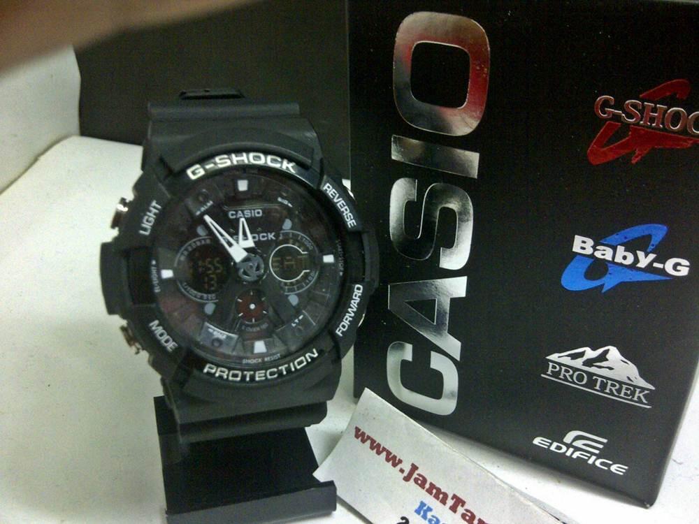 jam tangan murah jakarta new gshock, ripcurl, digitec.dll