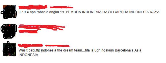 Overproud, kebiasaan jelek orang Indonesia di internet.
