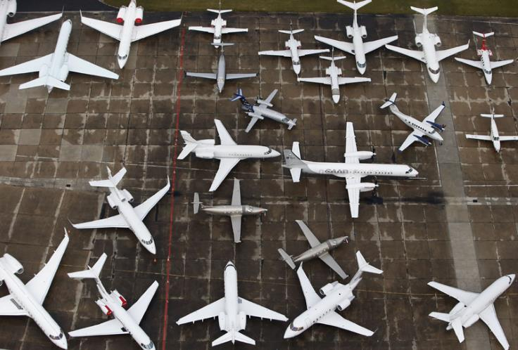 Pameran Air Show ke-50 Di PARIS gan Amazing [PICT]
