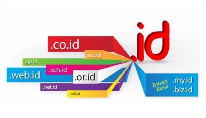 ini dia Domain terbaru gan, (dot)ID asli Indonesia