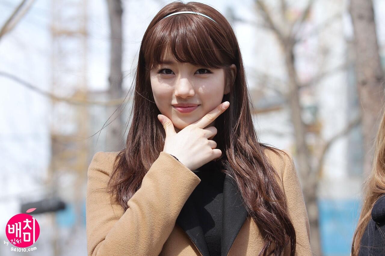 Mirip suzy nih gan kata ane (yang tau girl band korea masuk)