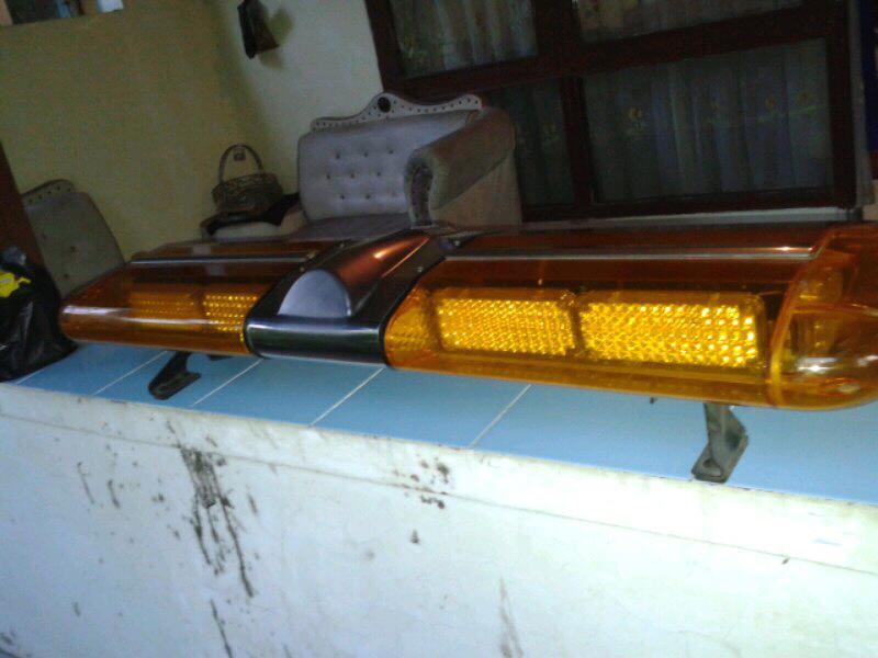 lightbar led