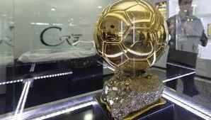 Hasil Lengkap para pemenang FIFA Ballon d'Or 2013