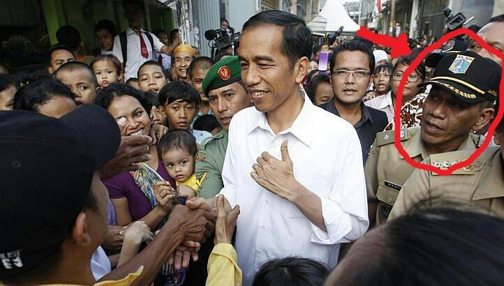 [TERKAGET-KAGET] Jokowi Berduaan Sama Obama *Cieeeeeee