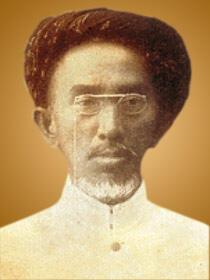 KH. AHMAD DAHLAN RAHIMAKUMULLAH SEMPAT MELELANG BARANGNYA UNTUK MUHAMMADIYAH