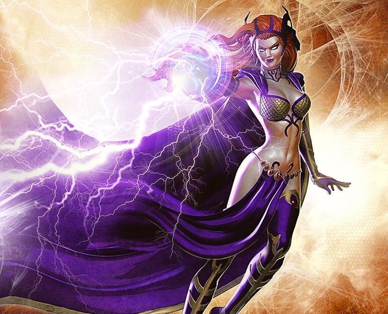 Top Supervillain Di Dunia (MARVEL-DC)