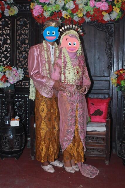 Ada KASKUS di Balik Kelancaran Pernikahan Ane
