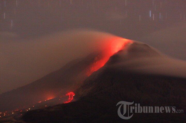 #PrayForIndonesia Bencana Di Awal Tahun 2014