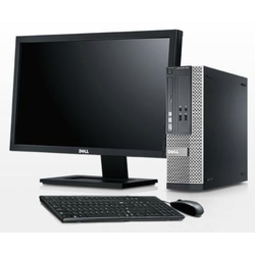 NEW STOCK..!! PC DELL 3020MT / 3020SFF CORE I3/CORE I5 2GB/500GB HDD LED 18.5""