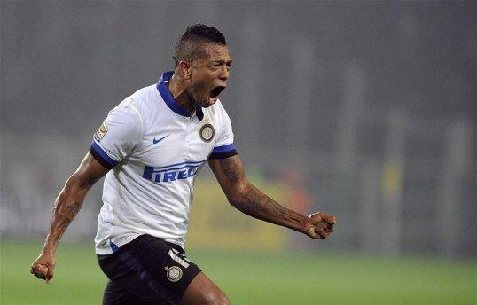 [Talking United Magazine] Guarin? United?