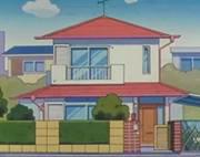 Tebak gambar! Rumah siapakah ini?