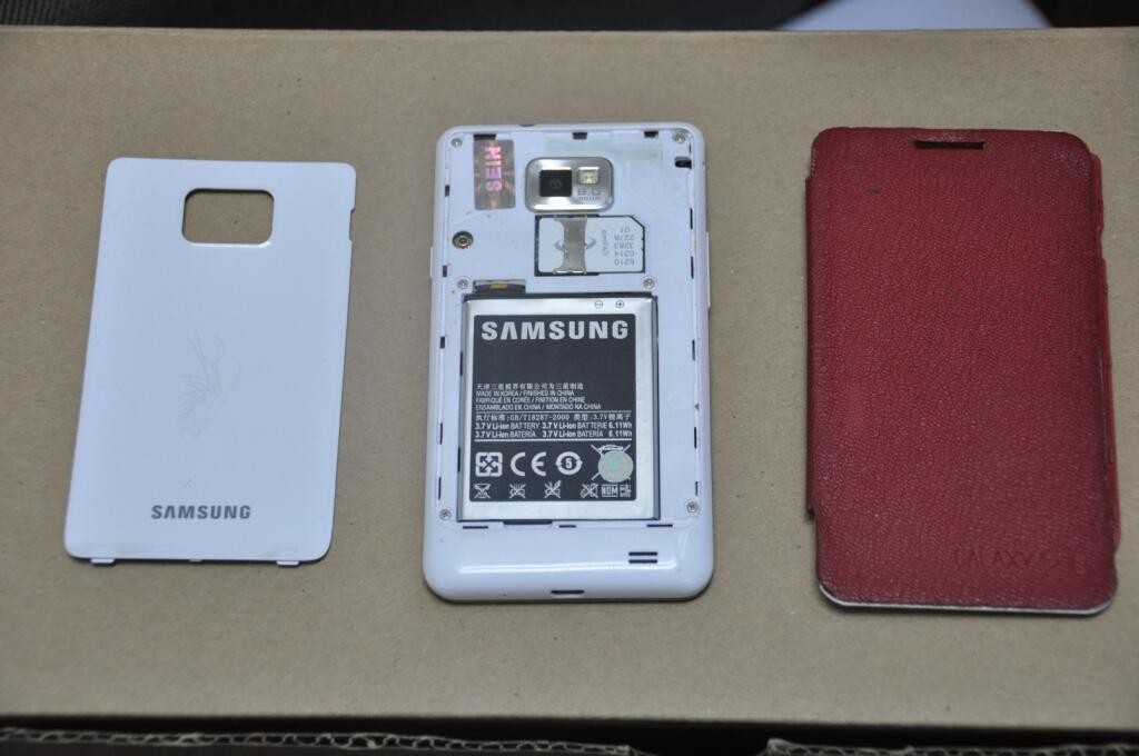 Samsung S2 S II 2nd