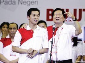 [History] Mengenang Kembali Prestasi Legenda Bulutangkis Tunggal Putera Indonesia