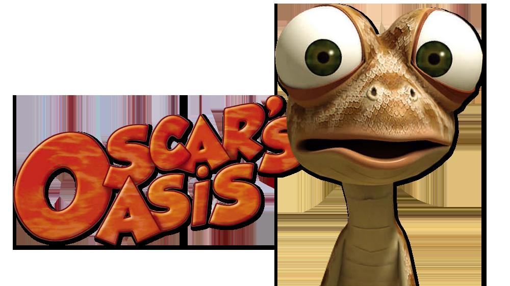 DVD Oscar Oasis • Terlengkap 78 Episode